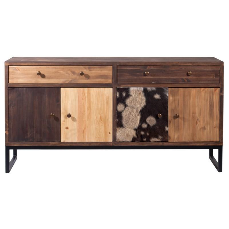 Muebles de estilo vintage finest cmodas de estilo vintage for Muebles estilo l